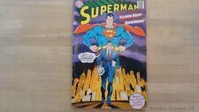 "DC National Comics ""Clark Kent Abandons Superman!"" Nr. 201 November 1967 #24385#"