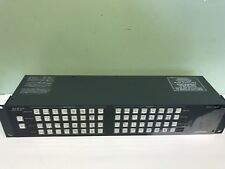 Leitch RCP 32x32p Remote control router panel