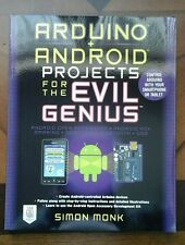 NEW Arduino + Android Projects for the Evil Genius: 2012
