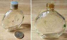 Flacon de parfum PRINCE Matchabelli vers 1940 armoiries couronne perfum bottle