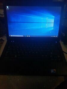 DELL Latitude E4310 Intel core i5 laptop 2.40ghz 160gb hdd 4gb ram win 10