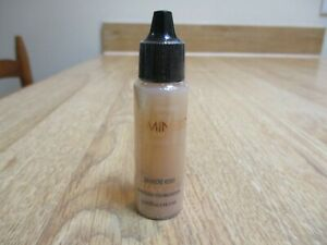 New .50 oz. Sealed Luminess Air Silk 4-in-1 Airbrush Foundation Shade 030