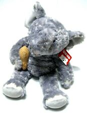 Gund Elephant Tuckerson Plush Stuffed Animal