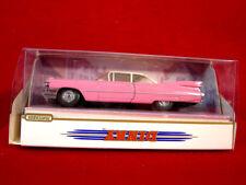 Dinky 1959 Cadillac Coupe De Ville  DY 7B w/ Original box Mint