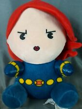 "10"" Black Widow The Avengers Miniso Super Soft Plush Stuffed Animal"
