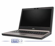 """Notebook Fujitsu lifebook e734 Core i5-4310m 2x2.7ghz 4gb 500gb 13.3"""" webcam HD"""