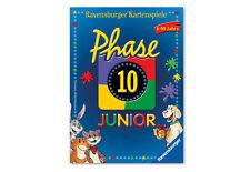 *NEU/OVP* Ravensburger 271429 Phase 10 junior