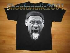 UNKNWM Lebron James Watch The Throne Shirt Limited Large MVP Beast
