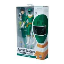Power Rangers Lightning Collection Zeo IV Green Action Figure (Pre Order)