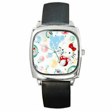 Sanrio Hello kitty bubbles kitty everywhere wrist watch