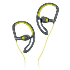 NEW TDK SB30 Yellow In-Ear Sport Headphones Earphone Stereo Music MP3 Player
