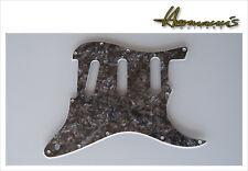 Stratocaster US Pickguard, Black Pearl, 11 Lochbohrungen
