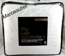 Department Store My Luxe Goose Down Comforter King Lightweight