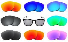 Cristales de Recambio Polarizados para Oakley Enduro en 8 colores de lentes