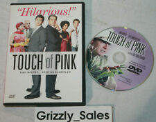 USED Touch of Pink DVD -Canadian Seller-