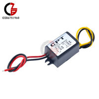 DC-DC Converter Step down 12V to 9V 2A 15W Power Supply Buck Module Waterproof