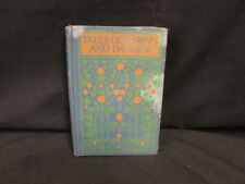 TALES OF DARING AND DANGER, Henty, G.A., 1111, Blackie An, Accept
