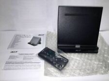 Acer Iconia Tab A500 Series Docking Station With Remote New no Box