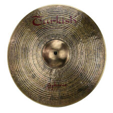 "TURKISH CYMBALS Becken 16"" Crash Zephyros bekken cymbale cymbal 1014g"
