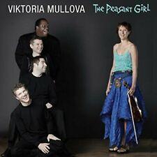 Viktoria Mullova - Various: The Peasant Girl [CD]