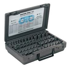 OTC Tools 5900APLUS 53 Piece Master Torx Bit Socket Set