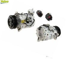 For Volvo XC90 S80 A/C Compressor w/ Clutch 4.4L V8 15.01 lbs VALEO 813141