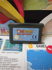 Game Boy Advance GBA:Super Mario Advance 3 - Yoshi's Island [TOP] SEUL - Fr