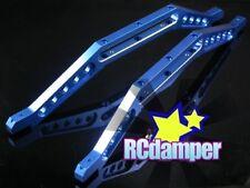ALUMINUM LOWER CHASSIS BRACE B TRAXXAS E-MAXX 3903 3905 3908 BRUSHLESS ALLOY
