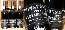 1983er Fonseca Vintage Port - Top Rarität!!!!!