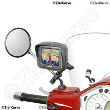 VESPA GTS 125 250 300 LX 125 150 Navi supporto TomTom Rider 2 & Urban Rider
