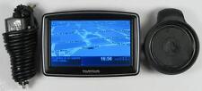 "NAVIGATORE GPS TOMTOM ONE V4 XXL 2GB DISPLAY 5"" MAPPA EUROPA RECENTISSIMA"