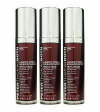 Peter Thomas Roth 'Laser Free Resurfacer' Face Serum 1oz/30ml Unboxed(Pack Of 3)