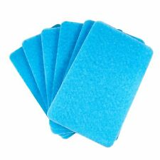 BUGS OUT Bug Removing Sponge (6 Pack) - No Scratch - Cars, Trucks, RVs, and Boat