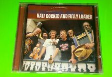Front Porch Swingin' Liquor Halfcocked And Fully Loaded CD Reckless NR0201