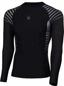 Spyder Mens Relaxed Long Sleeve Top