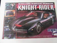 Knight Rider Two Thousand Plastic Model Kit NIB