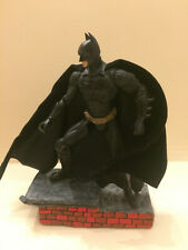 Batman Begins Collector Edition figure Highly articulated + Posseable wired cape