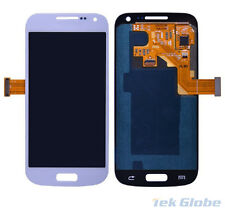 White LCD Touch Screen Digitizer Assembly Replacement for Samsung Galaxy S4 Mini