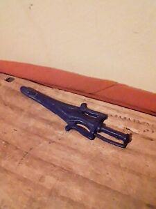 Vintage Masters Of The Universe He-Man Motu weapon Skeletor Sword