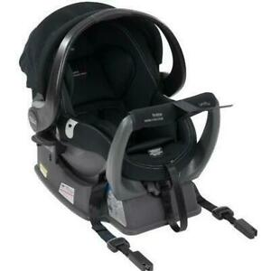 Britax Safe-n-Sound Unity Baby Capsule ISOFIX Black - PRE ORDER MID/LATE NOVE...