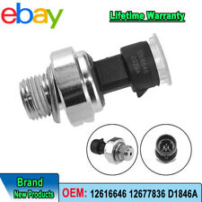 OEM Oil Pressure Sensor Switch For GM 12616646 AC DELCO D1846A For Chevrolet GMC
