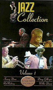 Jazz Collection - Vol. 1 [2000] [DVD]