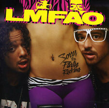 LMFAO SORRY FOR PARTY ROCKING 22 X 34 POSTER PRINT 4169