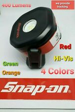 Snap on tools 400 lumens project light ABS plastic outer body sturdy light NEW!!
