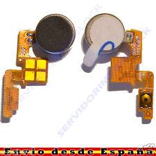 Vibrador Boton Power Encendido Bloqueo para Samsung Galaxy Note 3 N9000 N9005