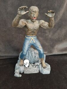 Aurora monster model,  The Wolfman!!!  Universal Pictures
