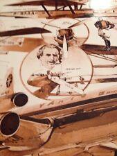 Varig: Brasilian Airlines / Fifty Years Varig Poster