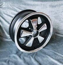 Porsche Design Felgent 6x15/7x15 old school look für Porsche 911 TÜV Teile GA