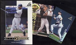 1995 TO 2007 JERSEY AUTOGRAPH SAMPLE MIX MLB BASEBALL CARD SEE LIST