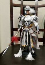 Soul 303TOYS 1/6  Romance of the Three Kingdoms Zhao yin  figure